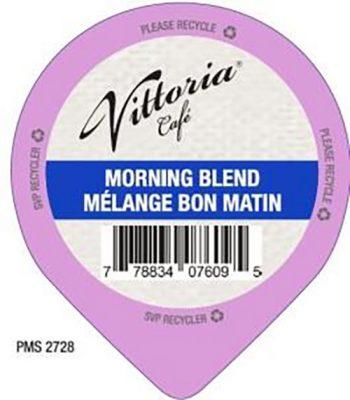 Brûlerie de la Vallée - Mélange du matin - Vittoria