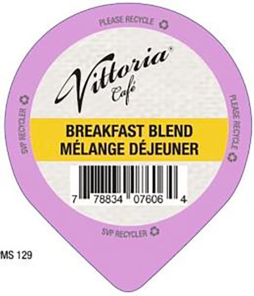 Café Vittoria Brûlerie de la Vallée