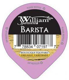 Brûlerie de la Vallée - Barista- William